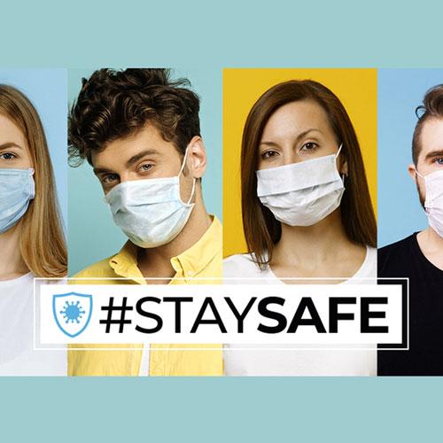 Reklamni materijal - Zaštitne maske